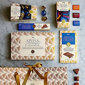 Chocolate & sweet gifts