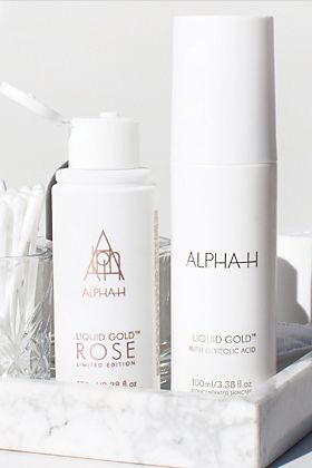 Alpha-H Liquid Gold collection