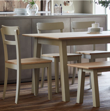 Dining Room Table Chairs And Bench