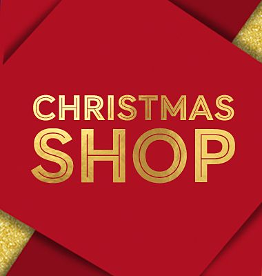 Discover our Christmas shop