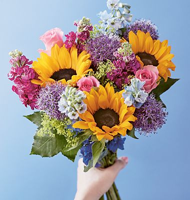 £5 off our Chelsea bouquet