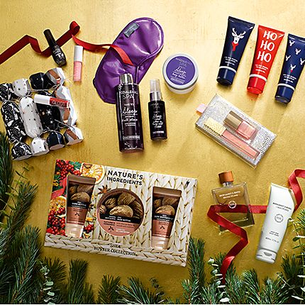 3 for 2 beauty gifts