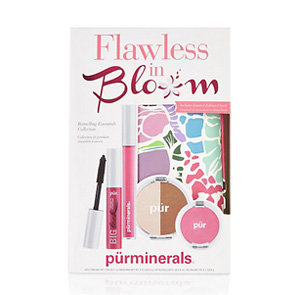 Pur Mineral flawless Bloom Kit