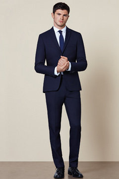 Suits Buying Guide For Men | M&S