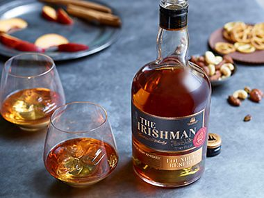 Our best Irish whisky