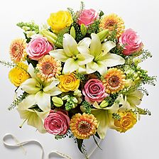 Gifts for her gift ideas for women ms beautiful blooms negle Image collections