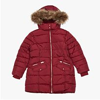 M&S school coats
