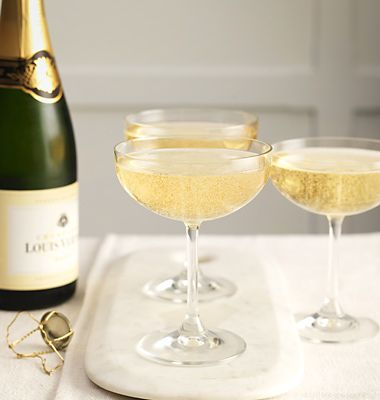 Champagne for Mother's Day