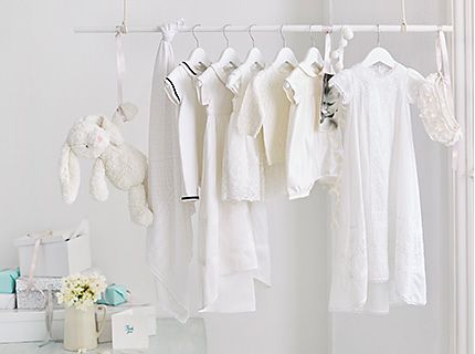 M&S christening and communion collection