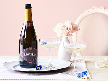 Valentine's Day wines and sparkling