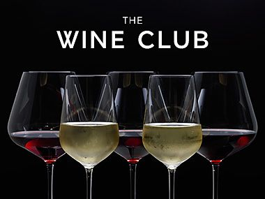 Join the Wine Club and get 10% off your first case