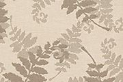 Resen Fern, neutral – 78% polyester, 22% cotton