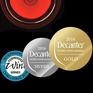 Discover award-winning wine