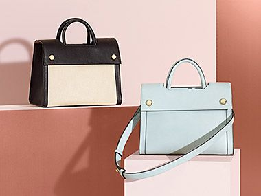 A classic handbag makes a perfect mother's day present