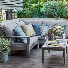 garden conservatory furniture outdoor patio sets m s. Black Bedroom Furniture Sets. Home Design Ideas