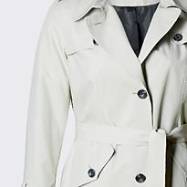 Plus size coats & jackets