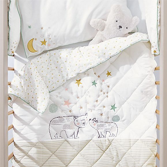 Sleeping accessories for newborns