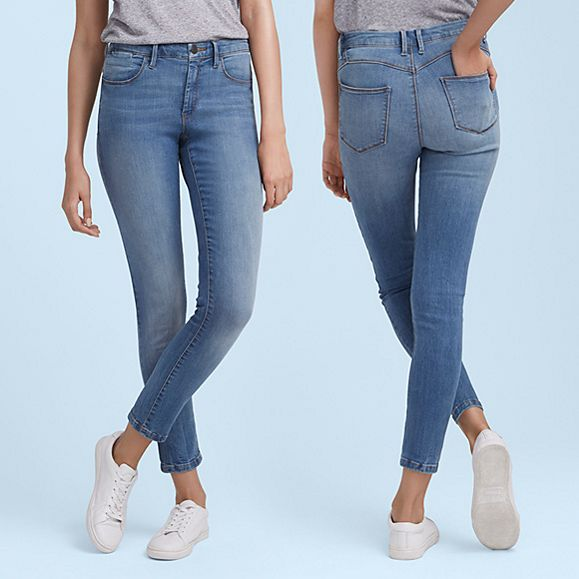 Shop all skinny jeans