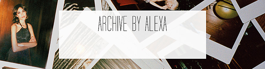Archive by Alexa
