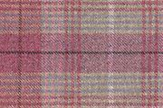Torrin Plaid, candy – 100% wool