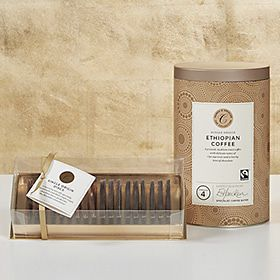 Perfect present for coffee lovers