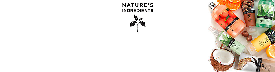 Nature's Ingredients