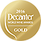 Decanter16Gold