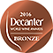 Decanter16Bronze