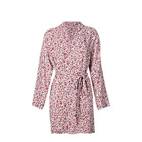 M&S wrap dressing gown