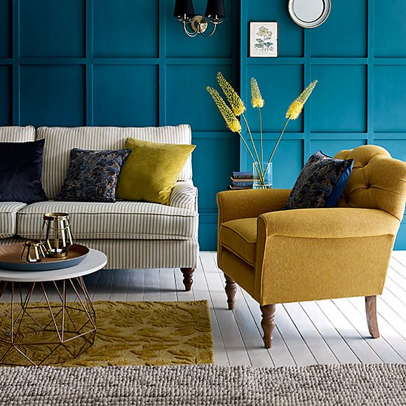 Living Room Mixed Leathers