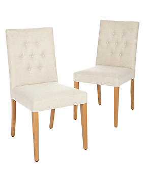 2 Harrington Dining Chair
