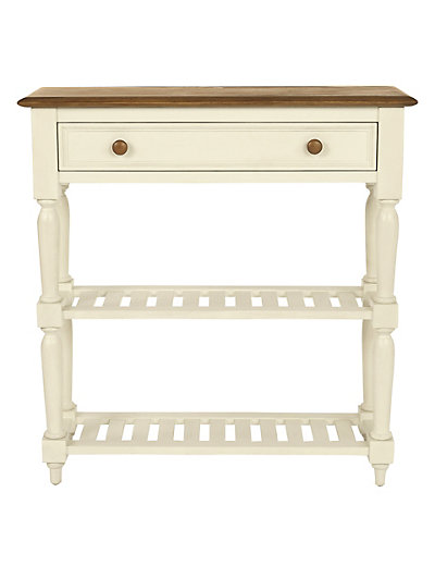 ashby console table m s. Black Bedroom Furniture Sets. Home Design Ideas
