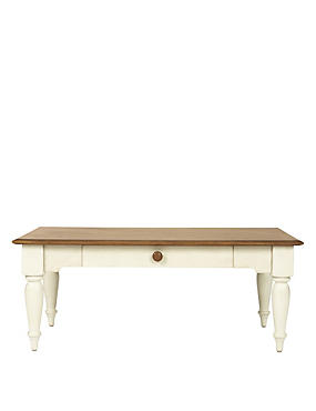 Ashby Coffee Table - 7 Day Delivery*