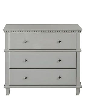Darcey 3 Drawer Chest