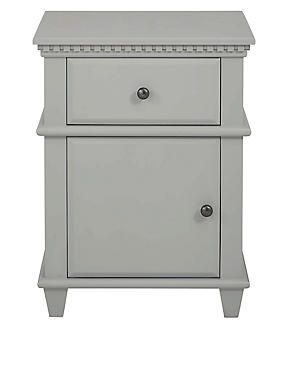 Darcey Bedside Table