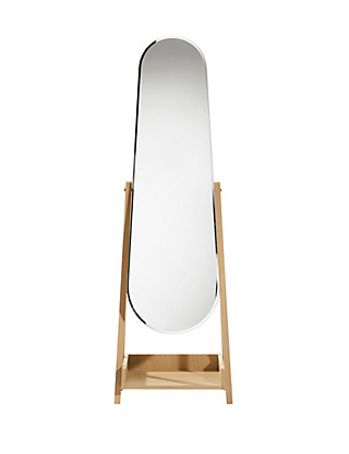 Conran Rendell Free Standing Mirror Furniture