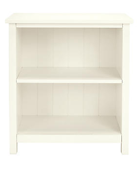 Dawson Low Bookcase