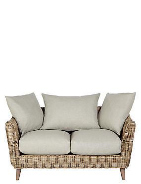 Quick Look · Curvy Kubu Small Sofa