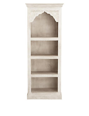 Devora Bookcase