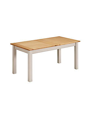 Padstow Extending Dining Table