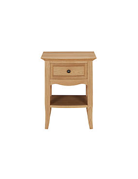 Burchill Side Table