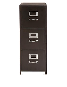 Grayson Tall Filing Cabinet