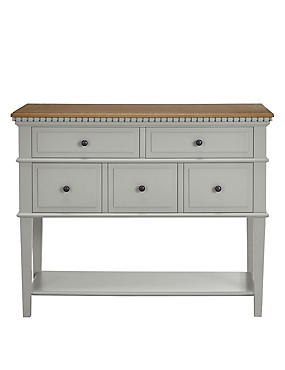 Darcey Console Table
