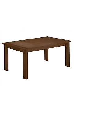 Sonoma Dark 140 Extending Dining Table