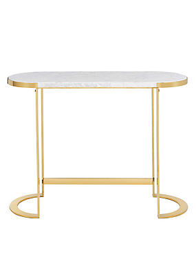 Barclay Console Table