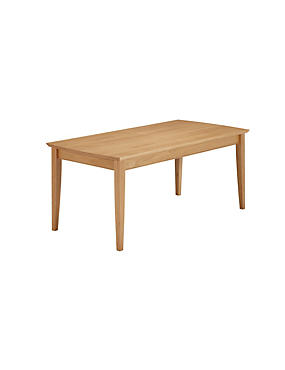 Burchill Rectangular Extending Dining Table