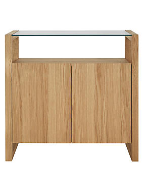 Colby 2 Door Sideboard