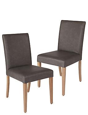 Set of 2 Alden Dining Chairs, , catlanding