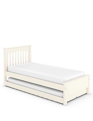 Hastings Ivory Children's Guest Bed Furniture