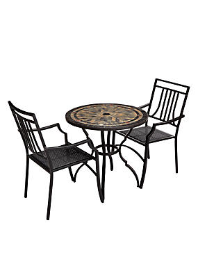 Venice Table & 2 Chairs